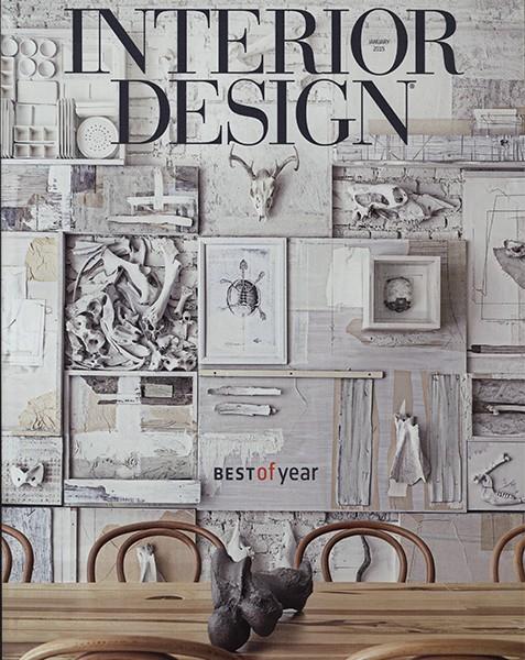 Interior Design A L M Project