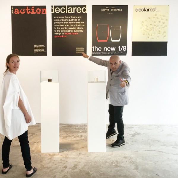design-declared