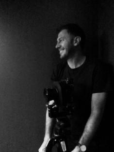 photographer Daniele Ansidei